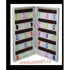 Шкафчик для ключей металлический СВ-100