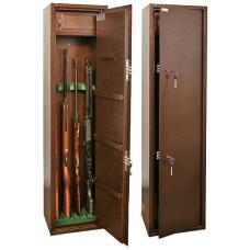 Оружейный шкаф КО-33Т (1400х360х280)