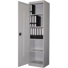 Офисный архивный шкаф ШХА-50 (ШСА-50) 1850х485х385/500