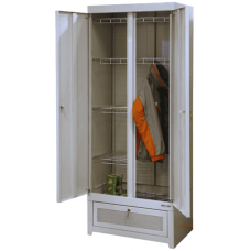 Шкаф сушильный ШСО-22М (2060х800/650х500)