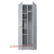 Сборно-разборный шкаф универсальный ШРМ-У (1860х600/800х500)