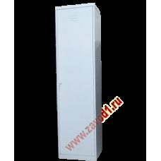 Шкаф для уборочного инвентаря ШУ-500 (разборный) (1860х500х500). новинка