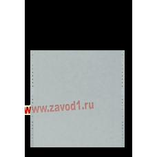 Металлическая задняя стенка-зашивка