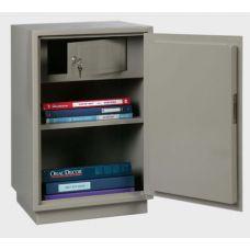 Шкаф бухгалтерский КБ-011Т (680х420х360)