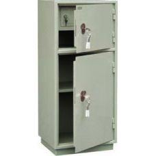 Шкаф бухгалтерский КБ-042Т (950х450х360)