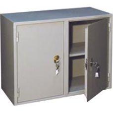 Шкаф бухгалтерский КБ-09 (770х880х390)