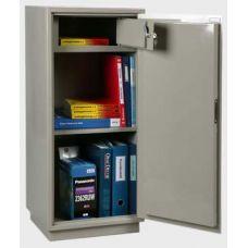 Шкаф бухгалтерский КБ-041Т (950х450х360)