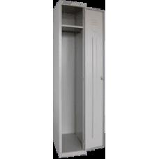 Сборный шкаф для одежды ШРС -11 ОСНОВА (1850х300/400х500)