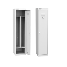 Сборно-разборный шкаф для одежды ШРС-21/400 (1850х400х500) в разобранном виде