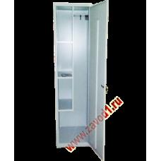 Шкаф для уборочного инвентаря ШУ-500 (разборный) (1860х500х500)