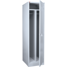Сборно-разборный шкаф для одежды ШРМ-21 (1860х400х500) в разобранном виде