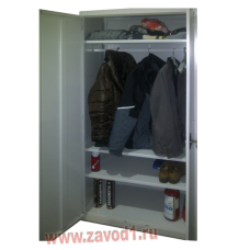 Архивный офисный шкаф ШАМ-11 (1860х850х400/500)