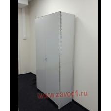 СТ-Д (2000х1000х500) (с боковыми зашивками и дверцами)
