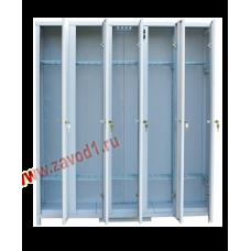 Шкаф сушильный для детской одежды KIDBOX-5