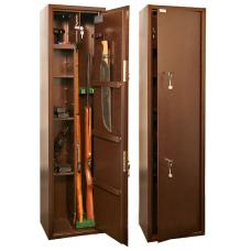 Оружейный шкаф КО-37т (1400х360х280)