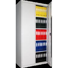 Архивный хозяйственный шкаф ШХА-910 (1850х910х400/500) 4 полки