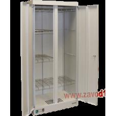 Шкаф сушильный ШСО-2000 (1818х800х515)