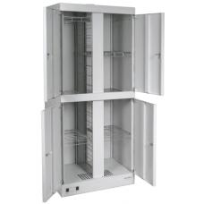 Шкаф сушильный ШСО-2000-4 (1818х800х515)