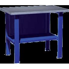 Верстак без тумбы ВП-1 (860х1000х685)
