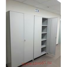 СТ-Д (2000х1000х300) (с боковыми зашивками и дверцами)