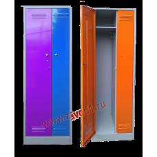 Шкаф ШР-22 Асиммерия (Сварной) (1860х565х360)