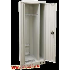 Шкаф сушильный Универсал-2000 (2000х650х510)