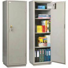 Шкаф бухгалтерский КБ-031Т (1550х470х400)