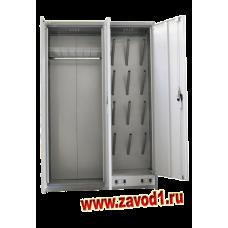 Сушильный шкаф RANGER-5 (1770х1400х658)