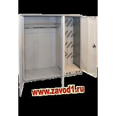 Сушильный шкаф RANGER-8 (1770Х1800Х658)