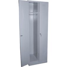 Сборно-разборный шкаф для одежды ШРМ-АК (1860х500/600/800х500)